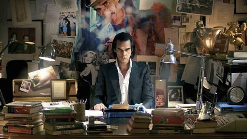 Poetry, Nick Cave and WhippedCream