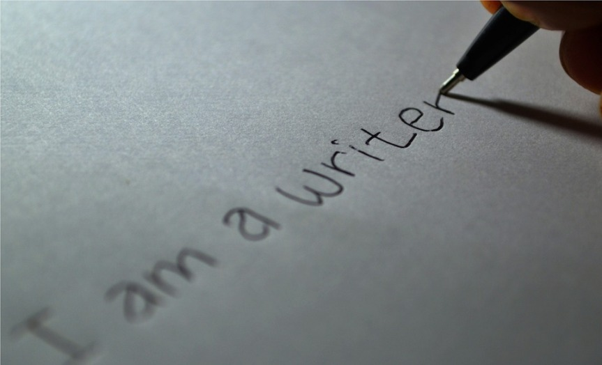 Are you a writing whore; do you give it away forfree?