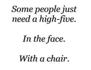 Some-People-Just-need-a-high-five-in-the-face-with-a-chair_large