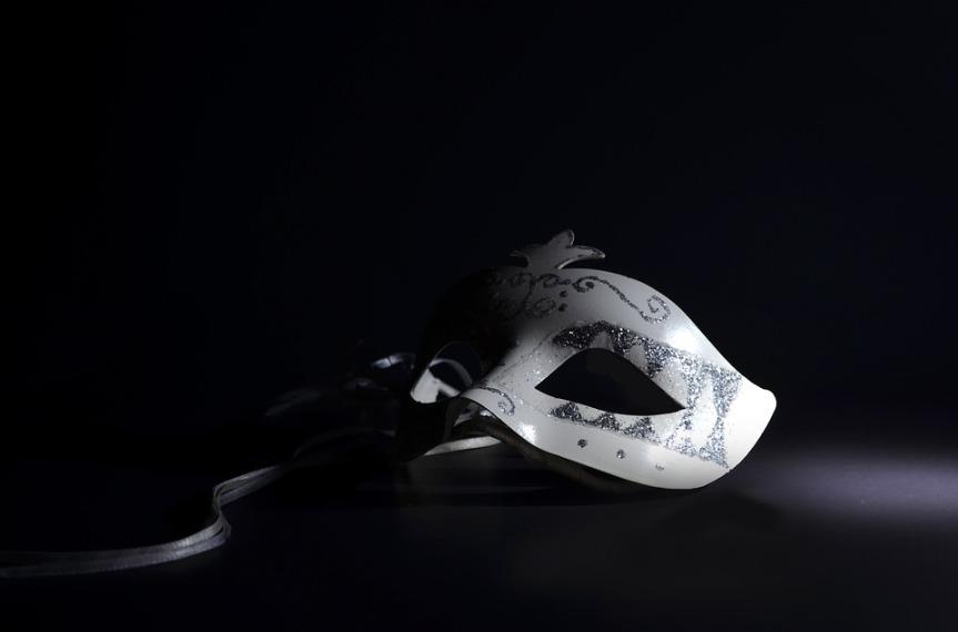 INFJ Problems –Masks