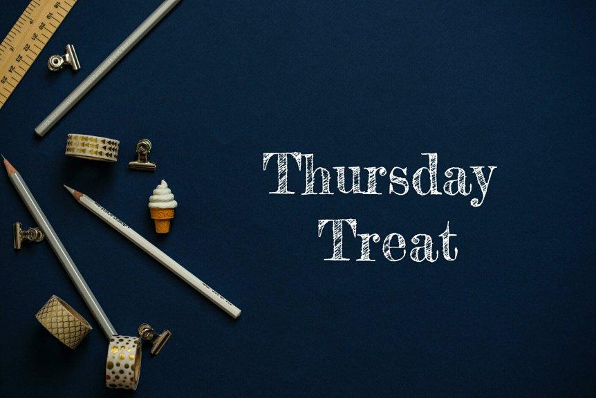 Thursday Treat #7